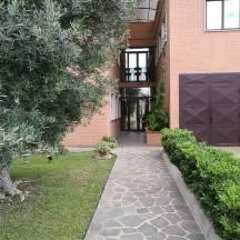 Ingresso - Sede Taranto