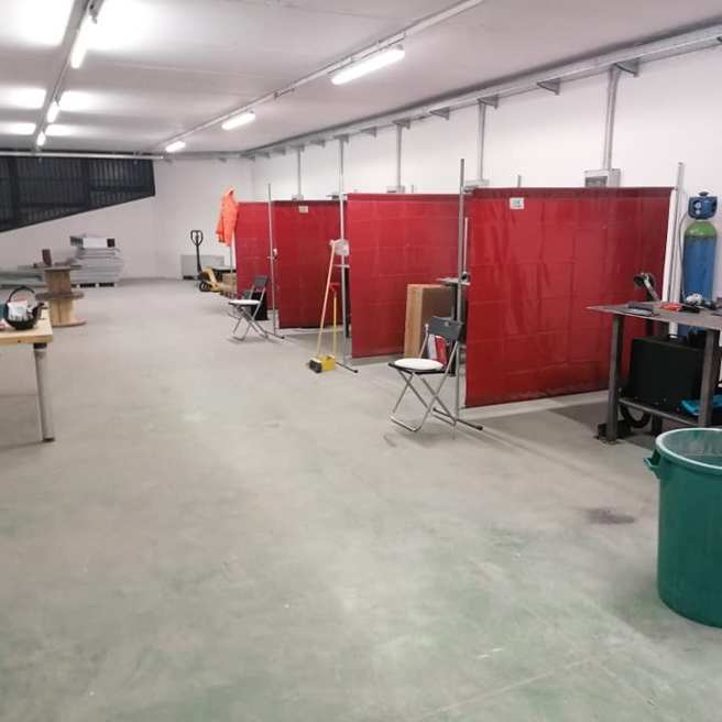 Laboratorio - Sede Milano
